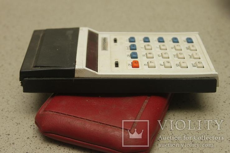 Калькулятор Б3-37 СССР, фото №7