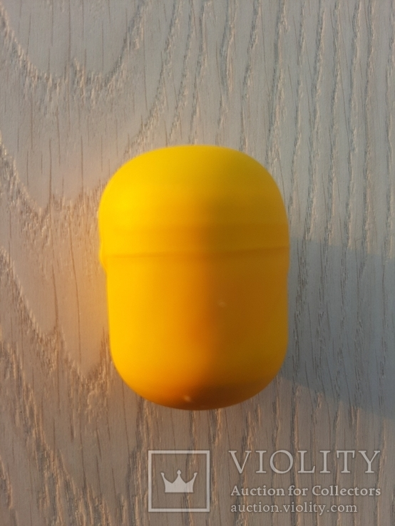 Игрушка, машинка из шоколадного яйца, фото №5