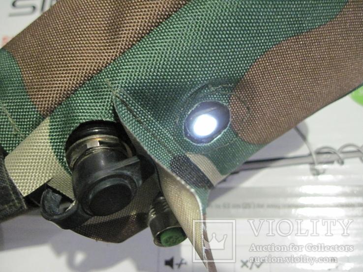 Металошукач новий Nokta Simplex+, гарантія 2 роки, чохол на блок, фото №8