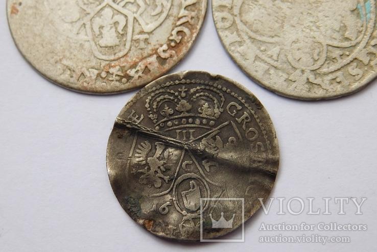2 шестака Казимира и бонус, фото №6