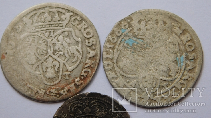 2 шестака Казимира и бонус, фото №7