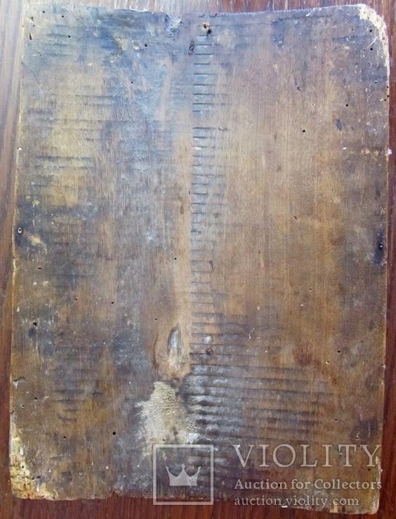 Икона Воскресение Христово 21.5х29см, фото №8