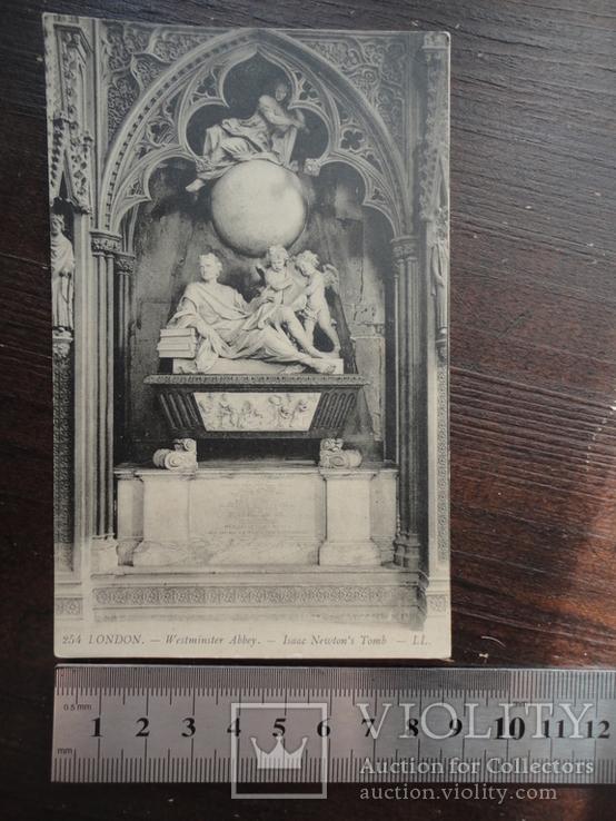 Скульптуры Вестминстерского аббатства, фото №2
