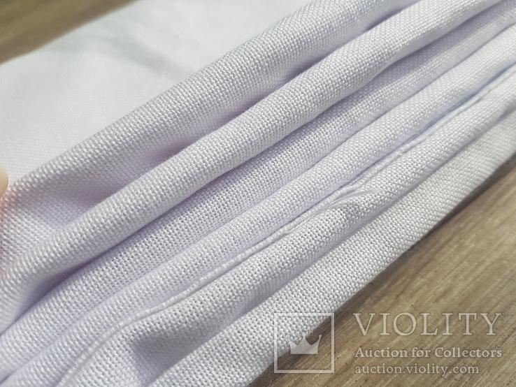 Незавершена вишиванка / вишита сорочка, повний комплект, фото №7