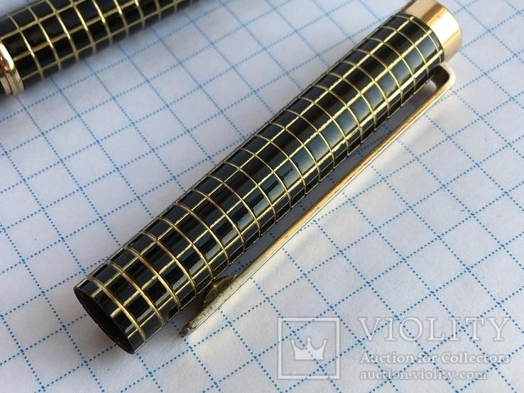 Ручка перьевая Colibri, фото №5