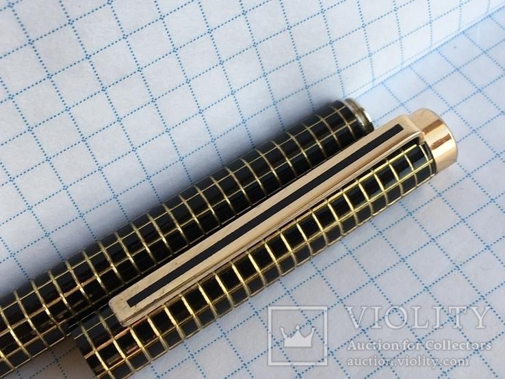 Ручка перьевая Colibri, фото №6