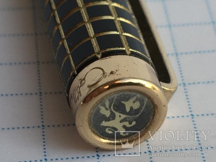 Ручка перьевая Colibri, фото №7