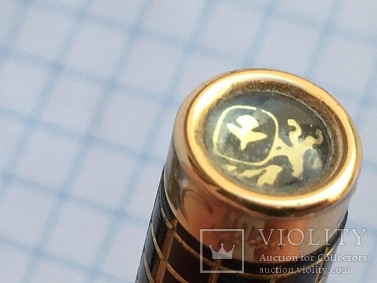 Ручка перьевая Colibri, фото №9