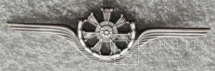 Авиация классность Польша, фото №2