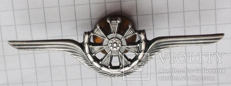 Авиация классность Польша, фото №4