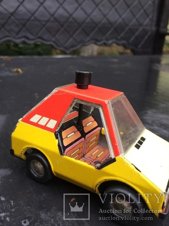 Машинка ссср вираж, фото №5