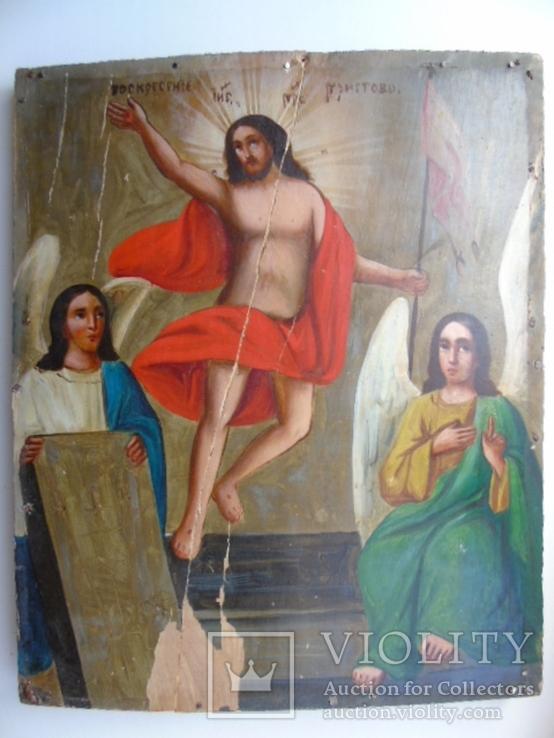 Воскресение Христово, фото №2