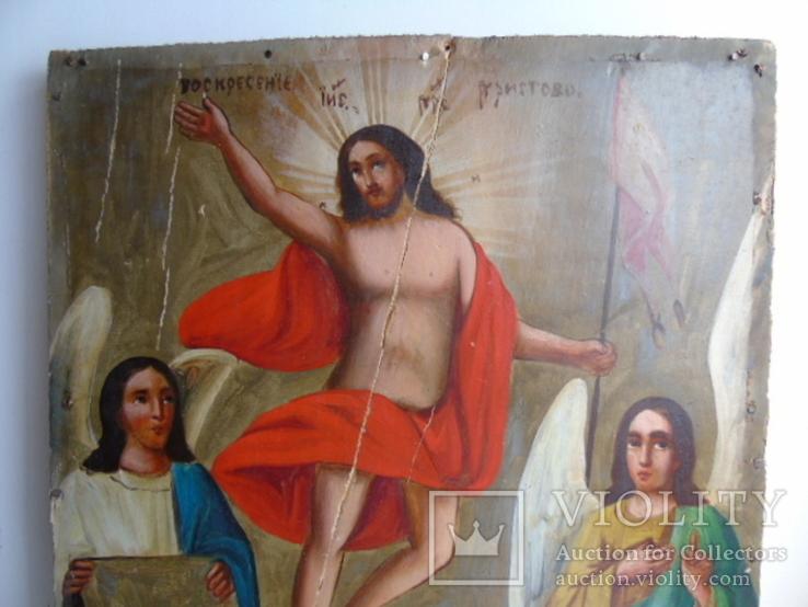 Воскресение Христово, фото №4