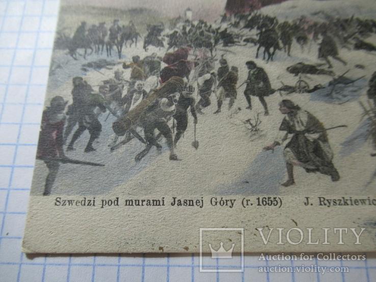 Шведы Ясная Гора, фото №6