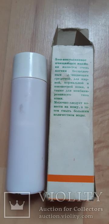 Очищающее молочко, фото №4