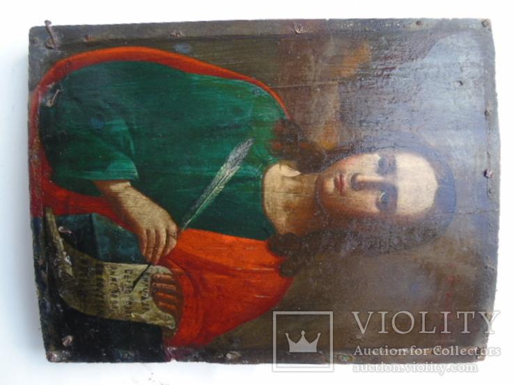 Иоанн Богослов, фото №3