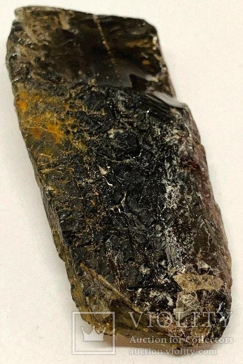Дымчатый кварц, кристалл 64г