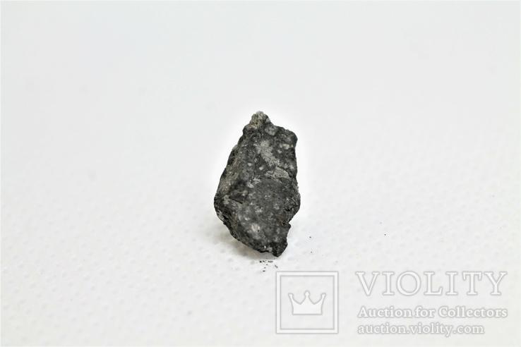 Метеорит Allende, 0,6 грам, із сертифікатом автентичності, фото №5