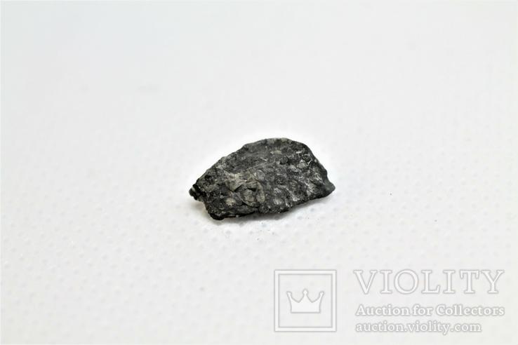 Метеорит Allende, 0,6 грам, із сертифікатом автентичності, фото №9