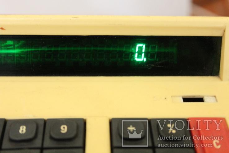 Электроника МК 42, фото №12