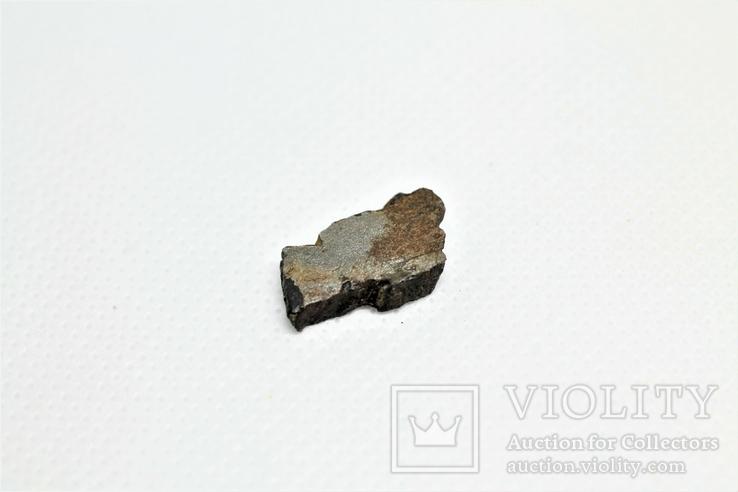 Залізний метеорит Uruacy, 3.1 г, із сертифікатом автентичності, фото №7