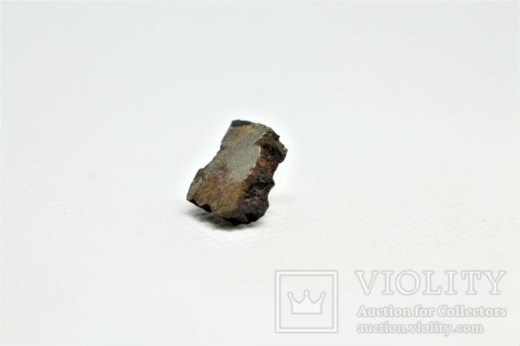 Залізний метеорит Uruacy, 3.1 г, із сертифікатом автентичності, фото №9