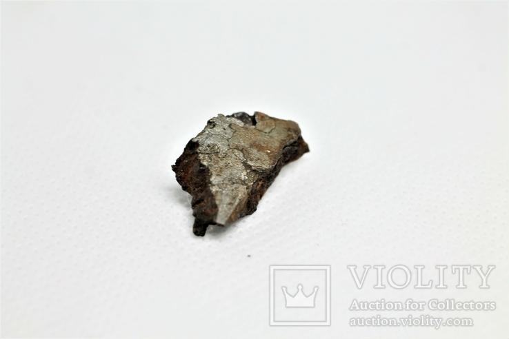 Залізний метеорит Uruacy, 4.02 г, із сертифікатом автентичності, фото №5