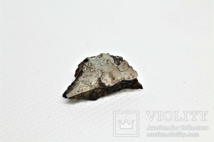 Залізний метеорит Uruacy, 4.02 г, із сертифікатом автентичності, фото №6