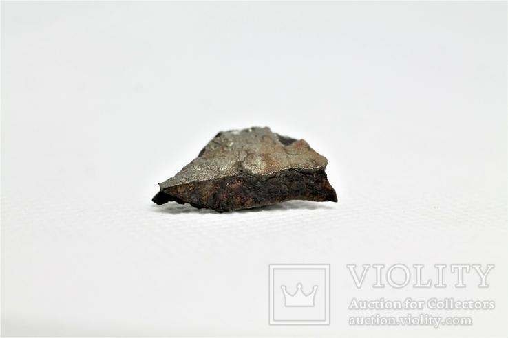 Залізний метеорит Uruacy, 4.02 г, із сертифікатом автентичності, фото №7