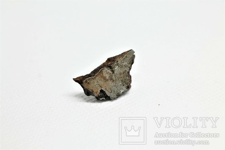 Залізний метеорит Uruacy, 4.02 г, із сертифікатом автентичності, фото №8