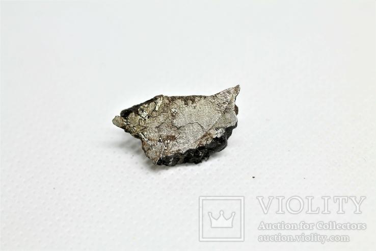 Залізний метеорит Uruacy, 4.02 г, із сертифікатом автентичності, фото №2