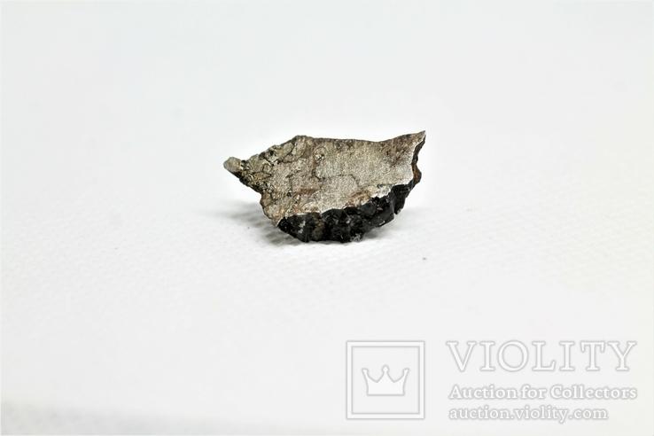 Залізний метеорит Uruacy, 4.02 г, із сертифікатом автентичності, фото №9