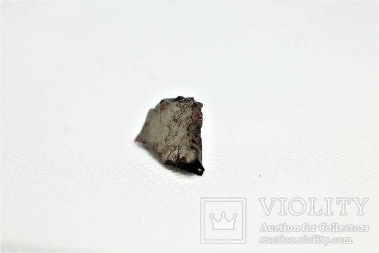 Залізний метеорит Uruacy, 4.02 г, із сертифікатом автентичності, фото №10