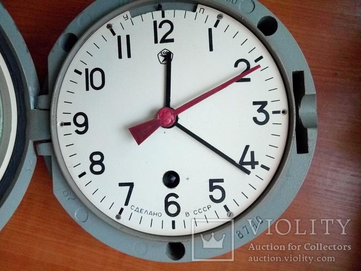 Каютные часы, 1 квартал 1980 года, фото №5