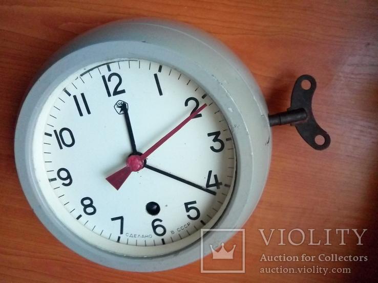 Каютные часы, 1 квартал 1980 года, фото №9