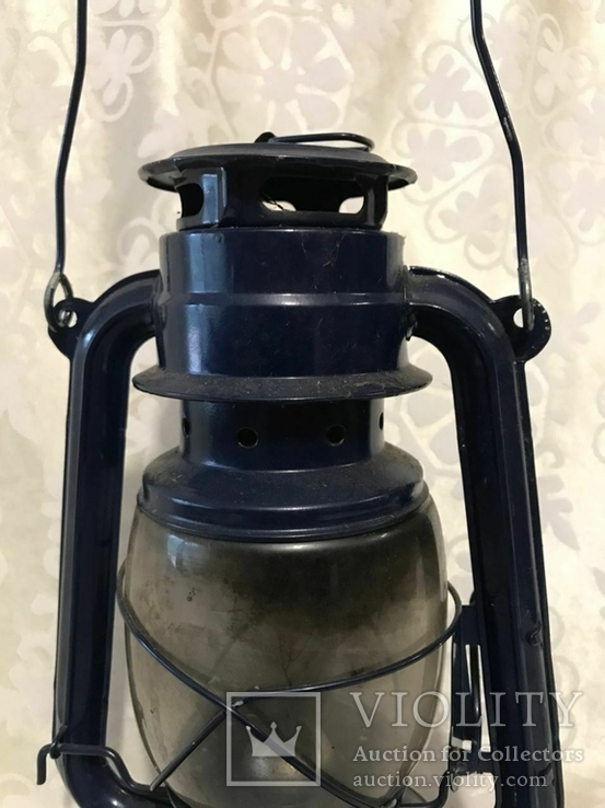 Лампа керасиновая, фото №4