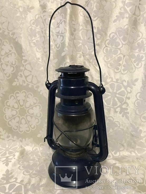Лампа керасиновая, фото №5