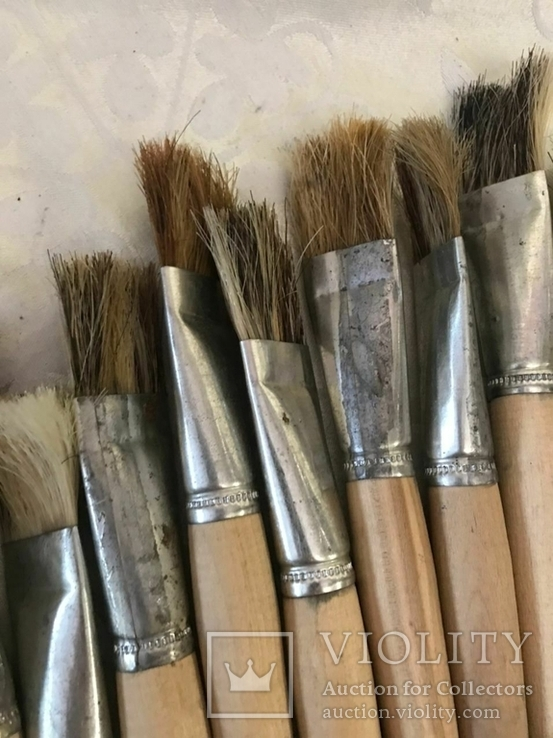 Кисти для рисования, фото №6