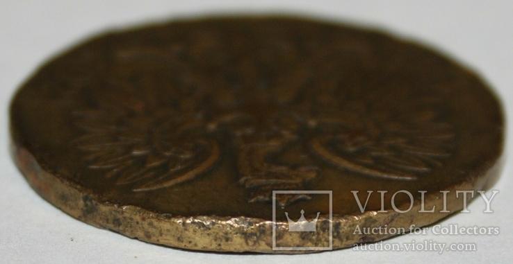 """Медаль """"Участнику войны 1918-1921 гг."""" (Польша), фото №5"""