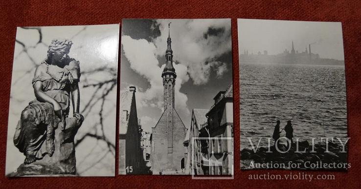 #29 Старый Таллин (тираж 10 000 шт.), фото №9