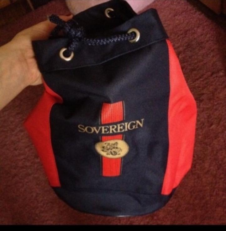 Рюкзак Sovereign, фото №2