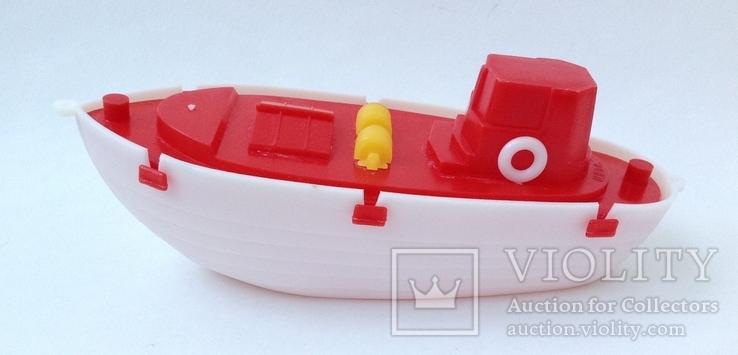 Кораблик детский, фото №4