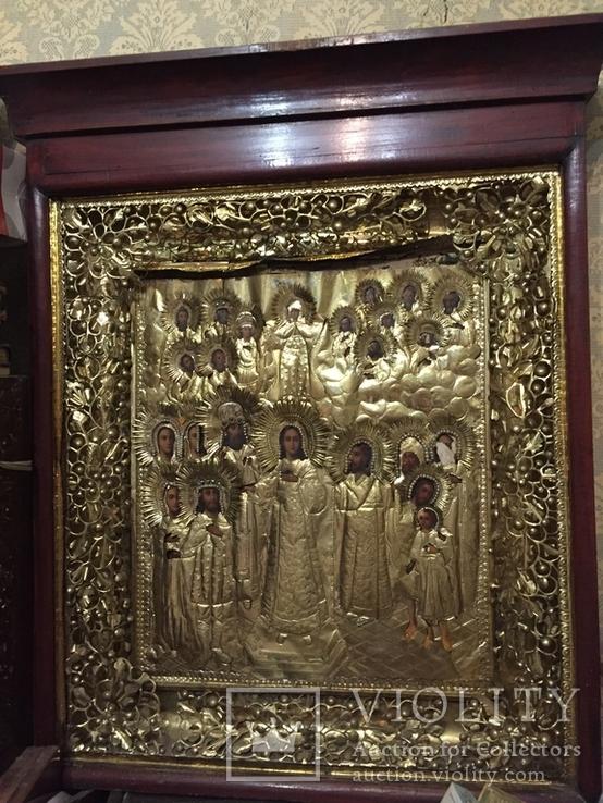 Покрова Пресвятой Богородицы, фото №2