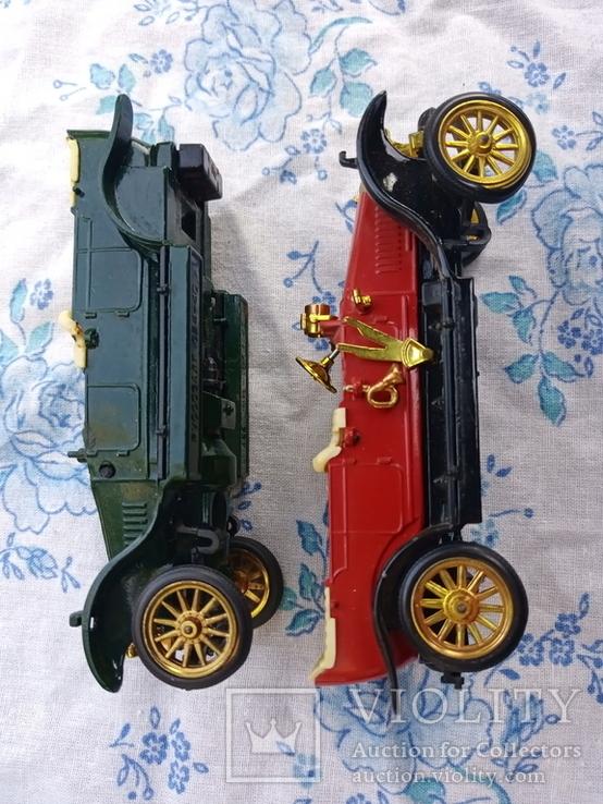 Машинки №6, фото №12