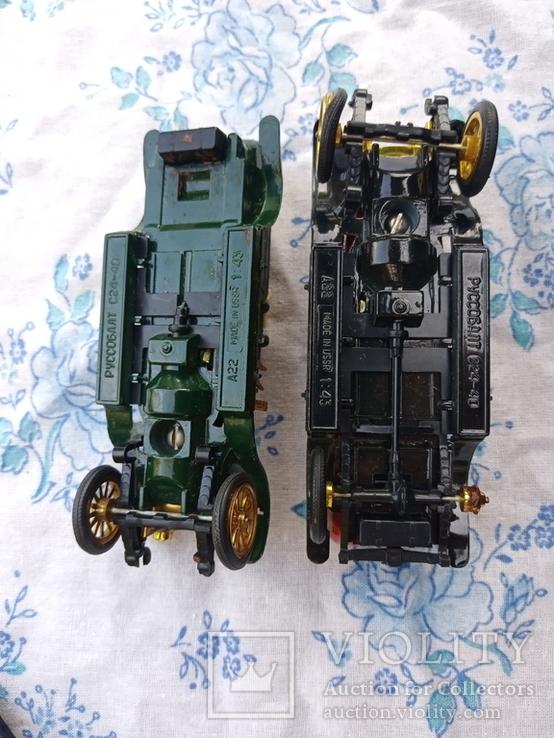 Машинки №6, фото №13