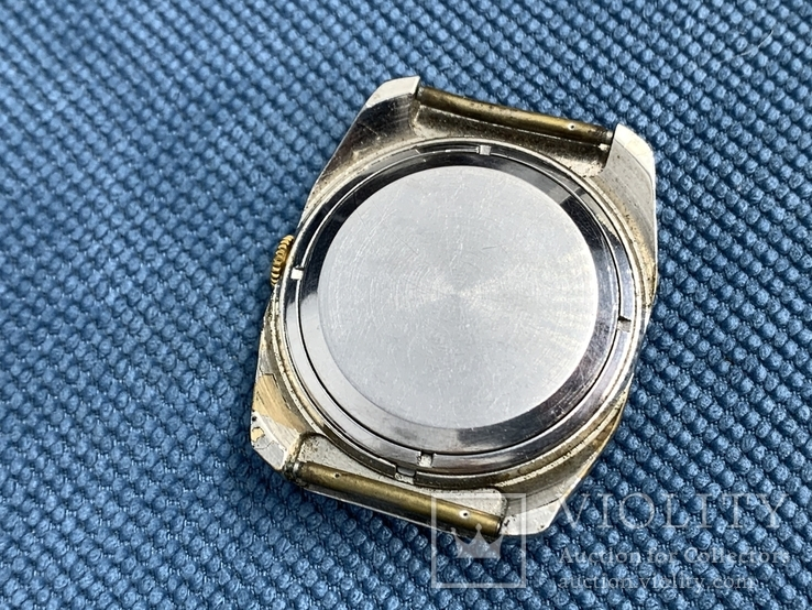 Часы Победа Au Корпус Белый, фото №6