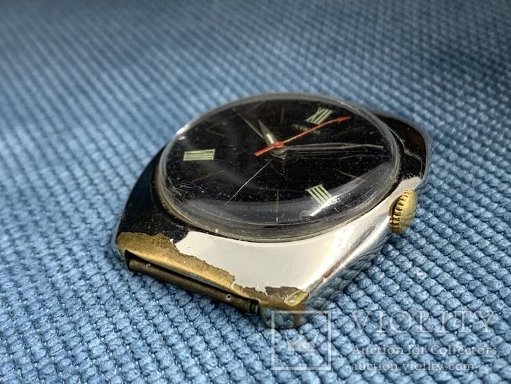 Часы Победа Au Корпус Белый, фото №7