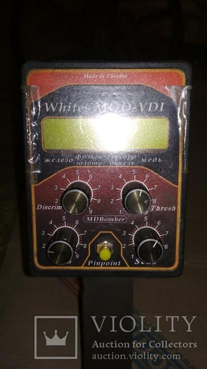 Whaites Classic MOD+VDI, фото №5
