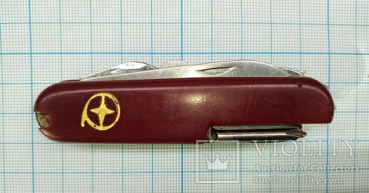 416 складной ножик, фото №6