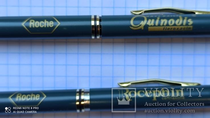 2 набора ручек Roche (новые), фото №7